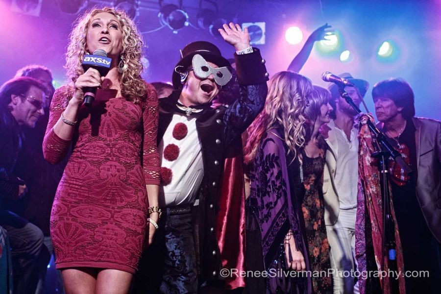 AXS TV The World's Greatest Tribute Bands returns to the Sunset Strip