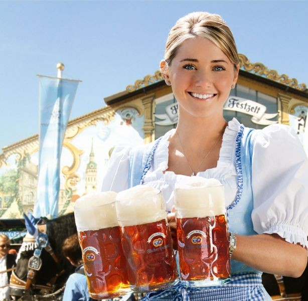 The best Oktoberfest events in Los Angeles