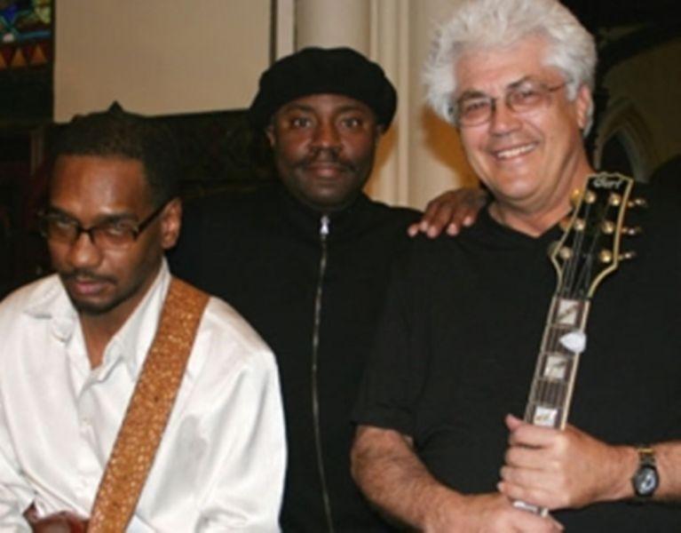 Coryell, Bailey, White at Catalina's Jazz Club, Sept. 26-28