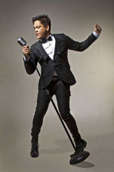 Philippines' singer Martin Nievera returns to the Suncoast in Las Vegas