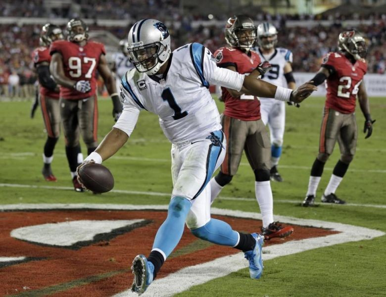 Buccaneers vs. Panthers preview