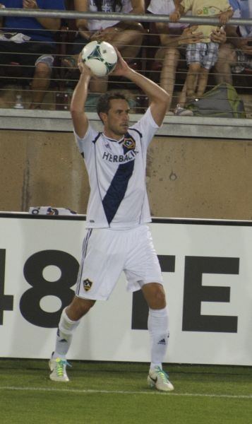 Todd Dunivant will miss six-weeks with LA Galaxy due to groin injury
