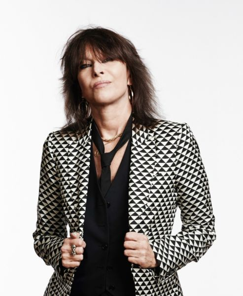 Pretenders' Chrissie Hynde coming to the Pearl Concert Theater this November