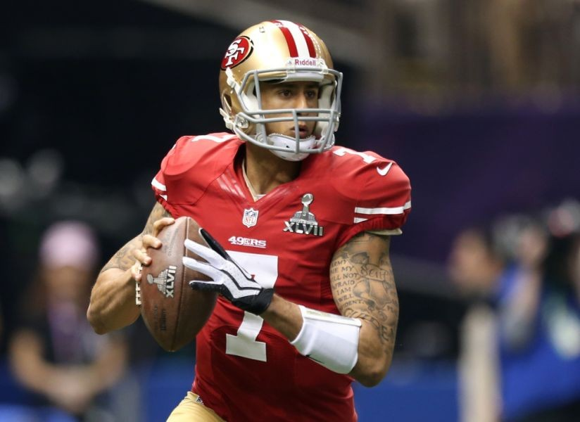 NFL week one picks for Sunday, Monday games