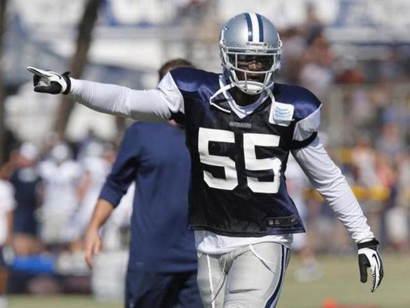 Dallas Cowboys news: Rolando McClain and Henry Melton stars of opening game