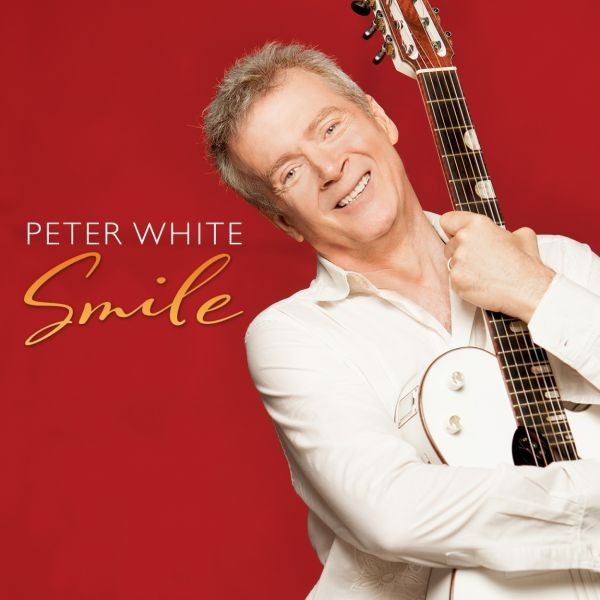 Contemporary jazz guitarist Peter White has many reasons to 'Smile'