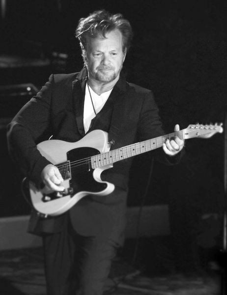 John Mellencamp's Plain Spoken Tour hits the road in 2015