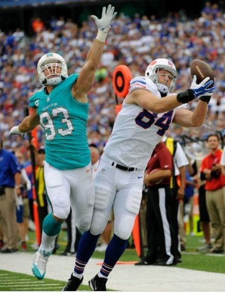 Buffalo Bills move to 2-0 with 29-10 victory over Miami Dolphins