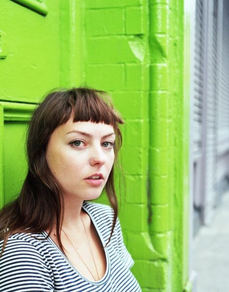 Angel Olsen extends tour into the U.S.