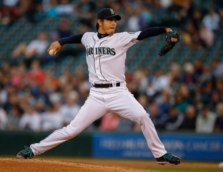 Mlb Wild Card Standings Seattle Mariners Still In The Thick