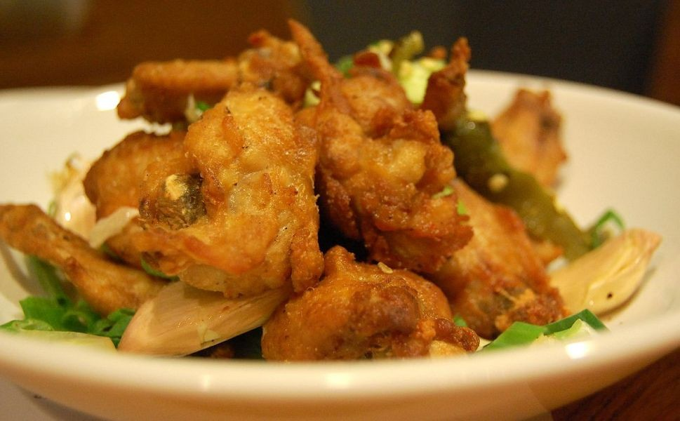 Best Places In Chicago For Chicken Wings Axs