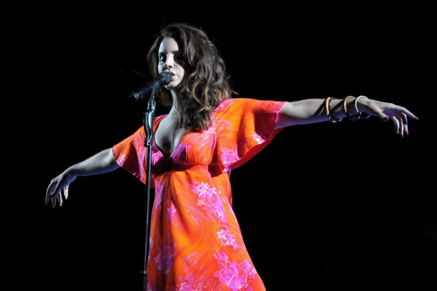 Lana Del Rey's 'Ultraviolence' subtly packs its share of punches