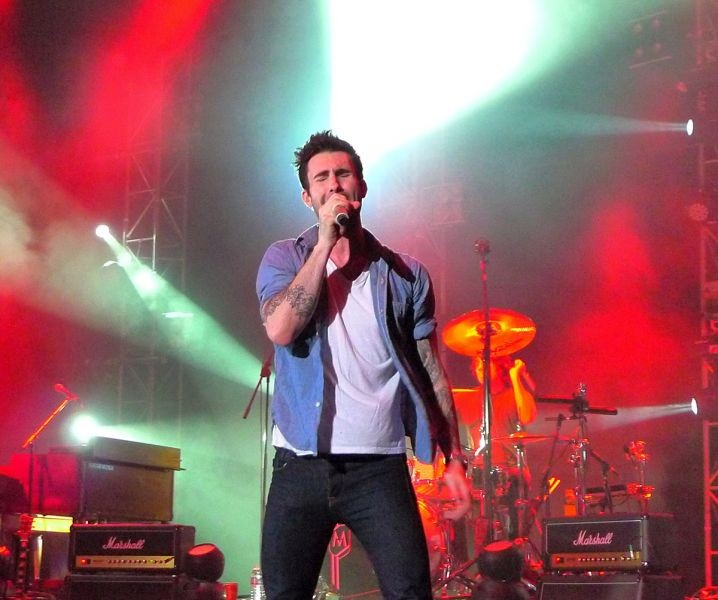 5 essential Maroon 5 songs to learn before their NYC shows in March