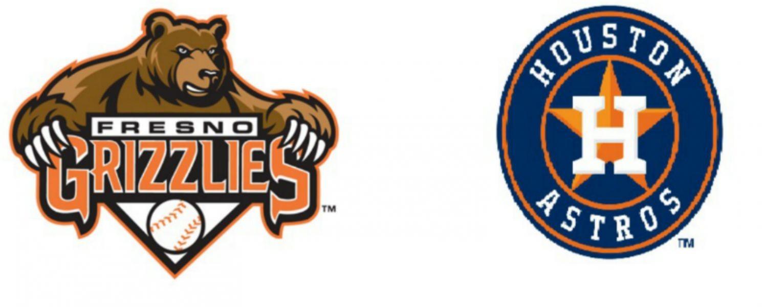 Fresno Grizzlies ally with Houston Astros; end 17-year ...
