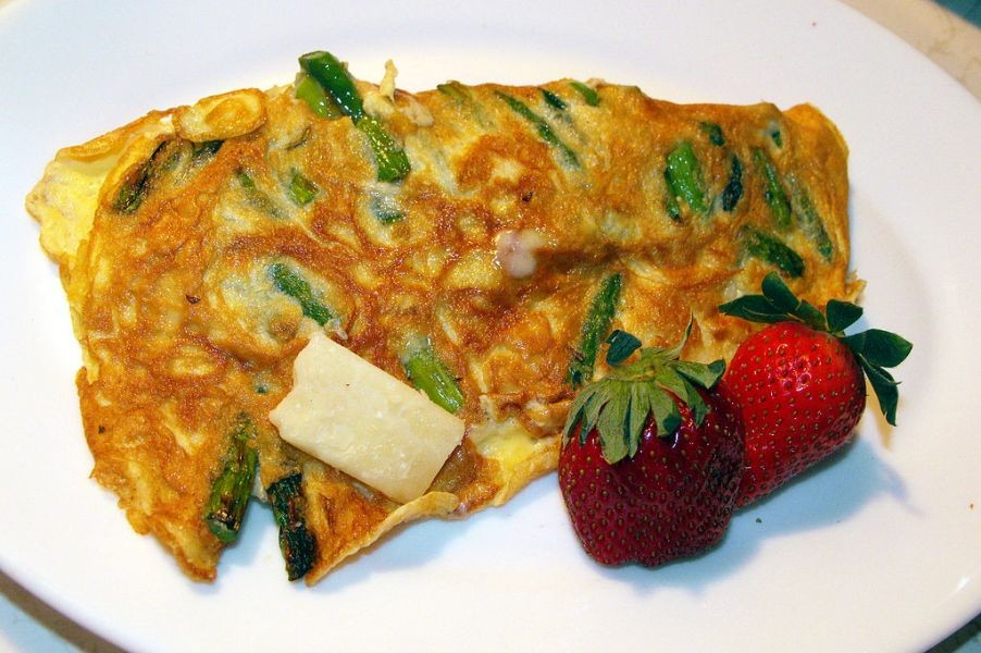 how to cook a cheese omelet Take your breakfast or brunch to new heights with this easy omelet recipe.