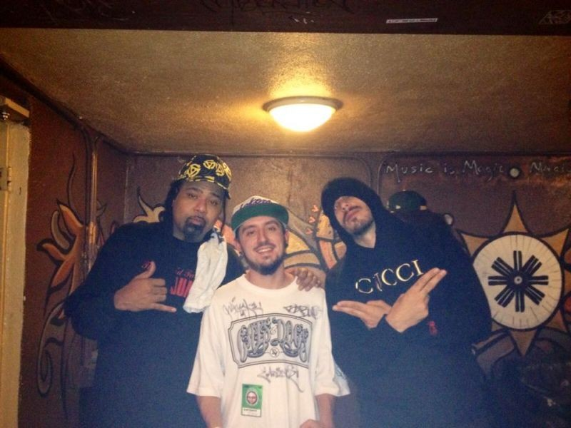 Dilated Peoples and Souls of Mischief dominate intimate Denver crowd