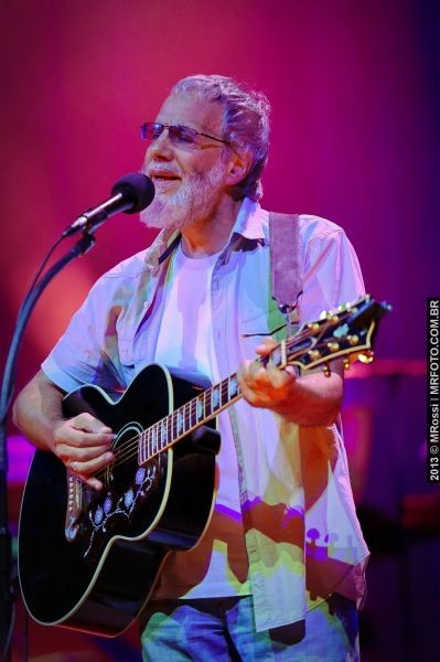 Yusuf/Cat Stevens announces tour changes: Peace Train to bypass NYC