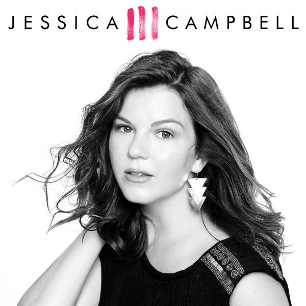 Jessica Campbell's 'III' is now available for pre-order