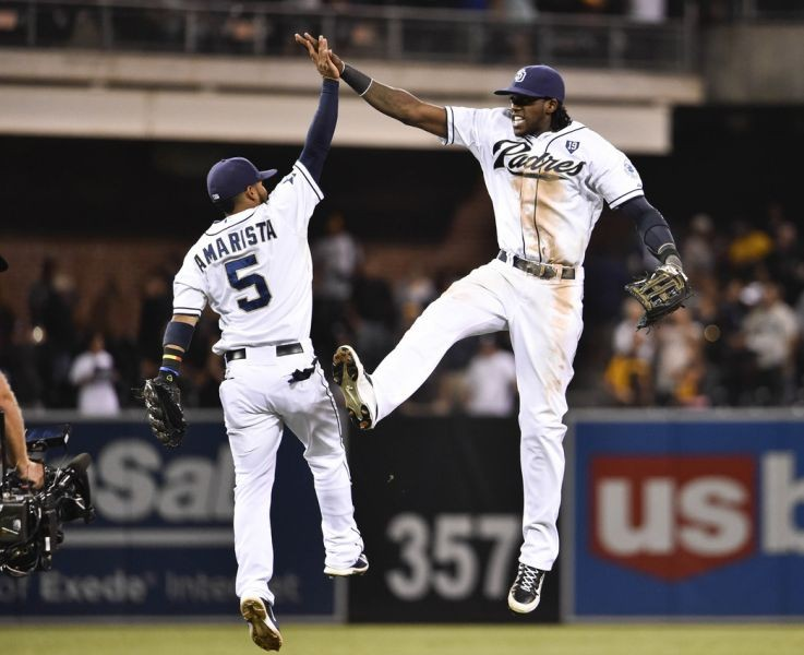 Image result for San Diego Padres