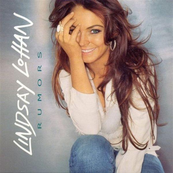 Lindsay Lohan's debut track 'Rumors' turns 10: Her top five singles released