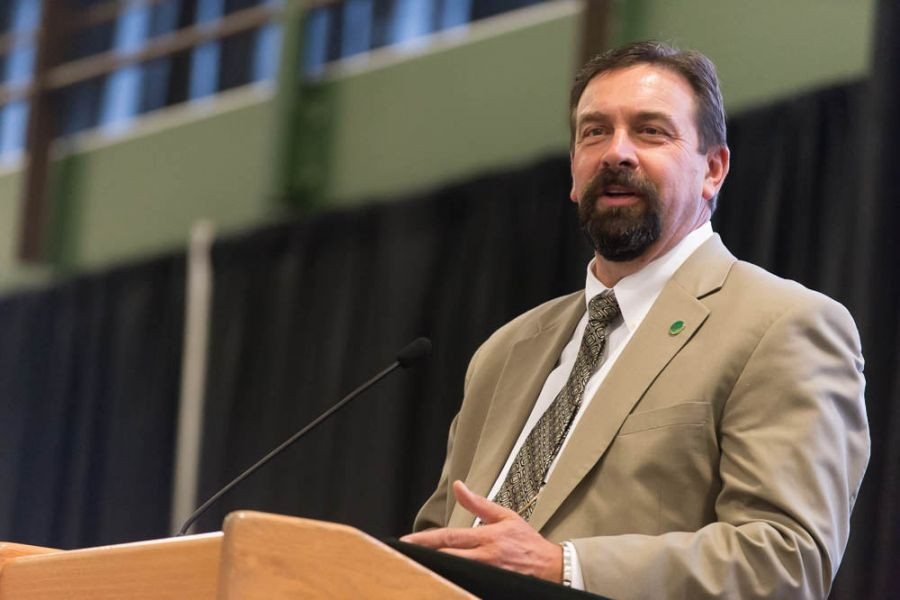 Tony Frank's 'four options' for CSU's on-campus stadium sound like same old two