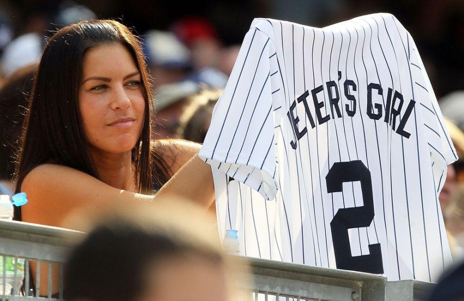 Derek Jeter tops list of most jerseys sold in 2014 3c7cd21d7
