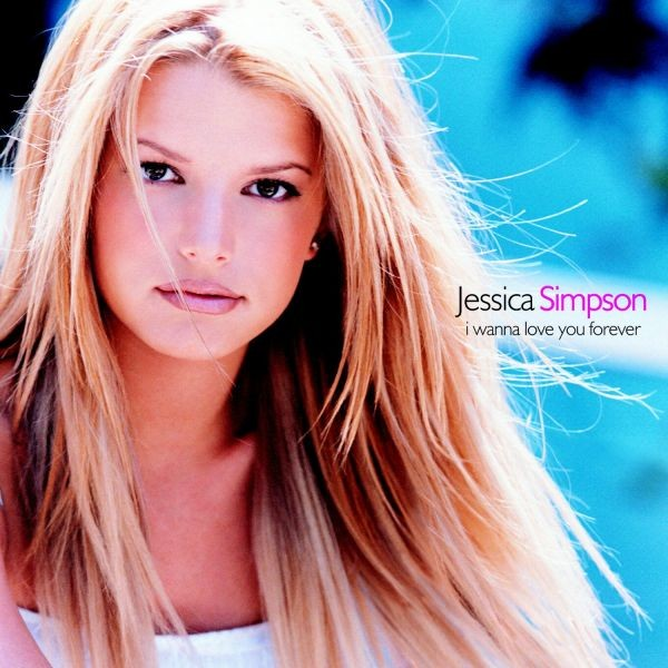 Jessica Simpson's debut track 'I Wanna Love You Forever' at 15: Her top 10 songs
