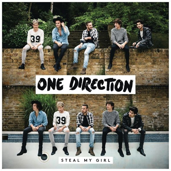 Listen: One Direction continues to channel more classic rock on 'Steal My Girl'