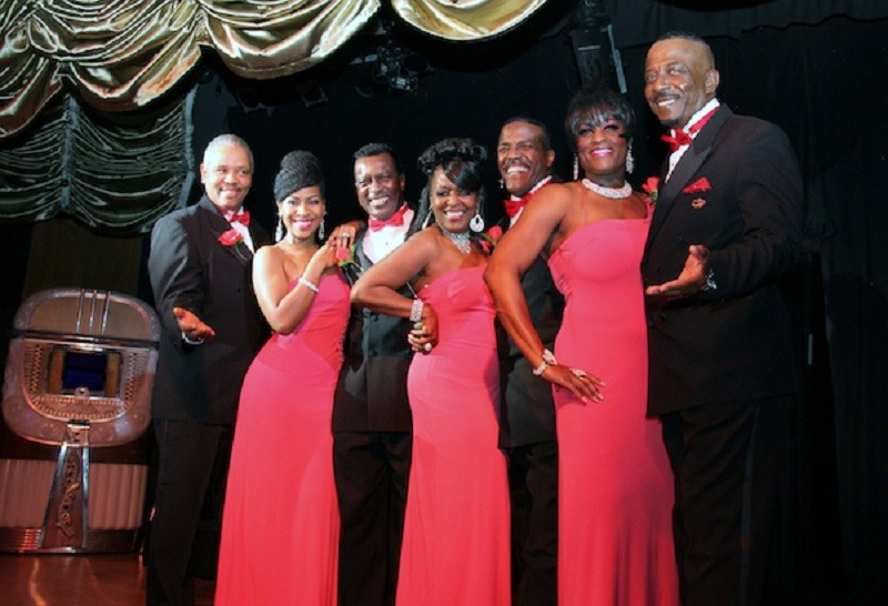 'Forever Doo Wop' and 'Forever Motor City' in Las Vegas transports audiences
