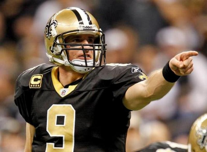New Orleans Saints land in top five of first NFL power rankings of media outlets