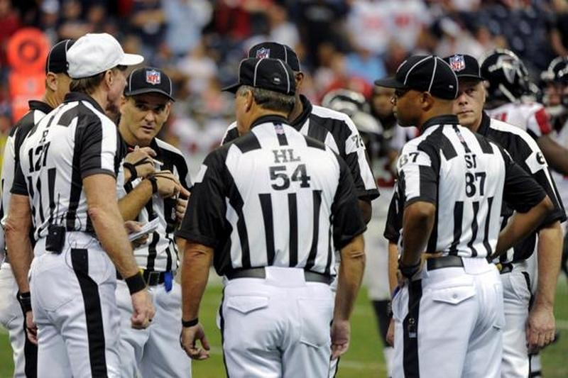 Top four things to watch for in the first week of the 2014 NFL season