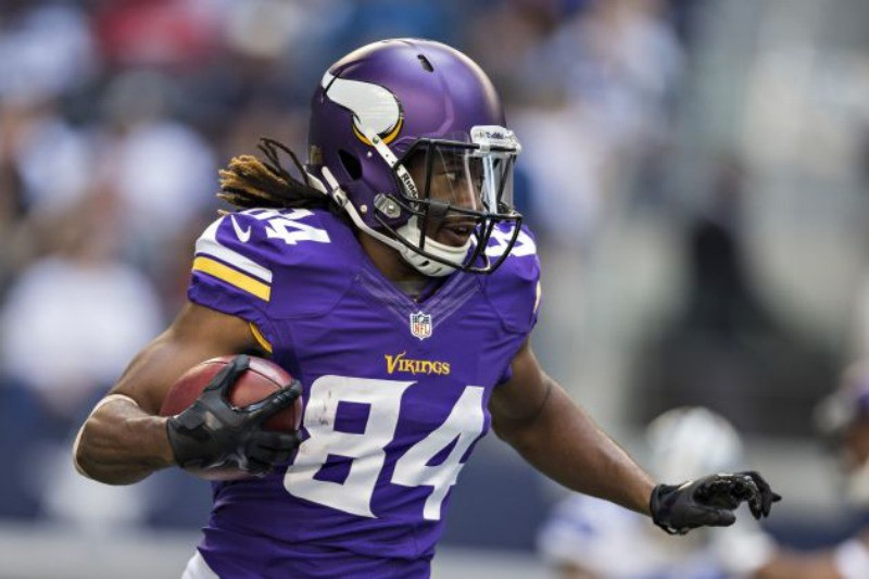 Minnesota Vikings Week 1 fantasy football preview