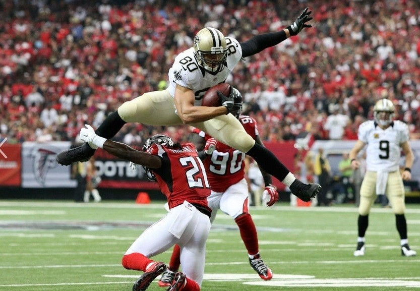 Behind the numbers of the Saints 37-34 loss to the Falcons