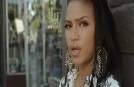 Cassie drops 'Numb' video with Rick Ross
