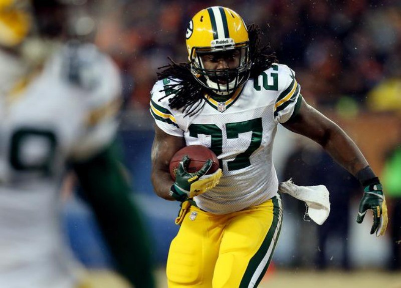 Green Bay Packers Week 1 fantasy preview