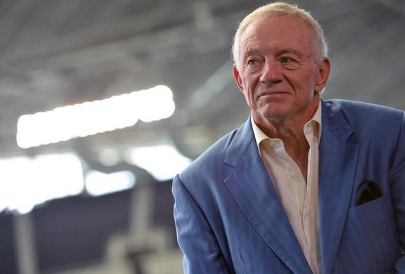 Dallas Cowboys news: Jerry Jones talks about Tony Romo's mistakes
