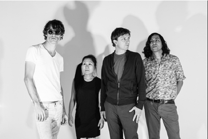 Deerhoof going on tour this fall