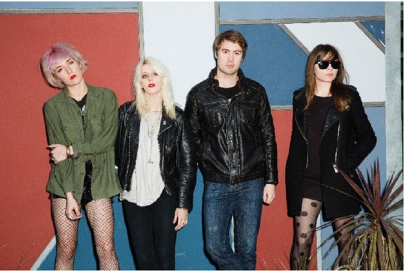 White Lung add North American tour dates