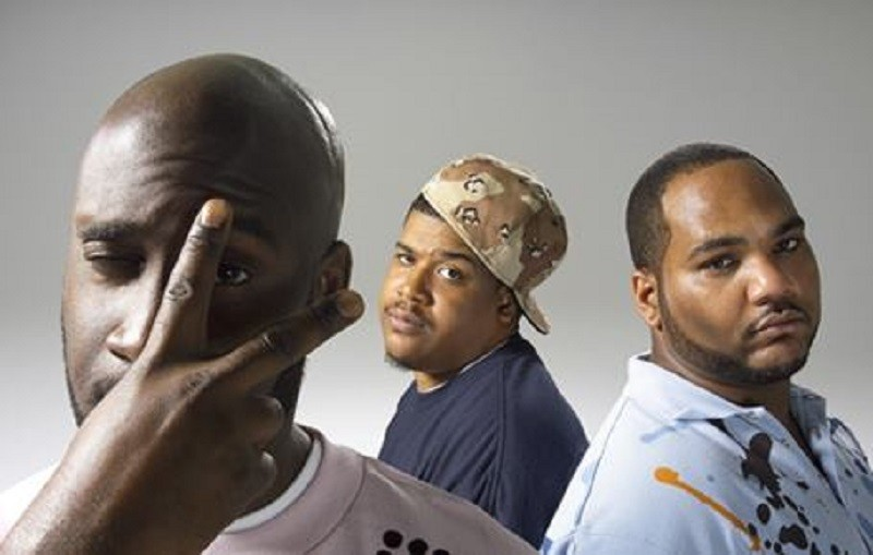 25 Years Of De La Soul tour coming to the West Coast