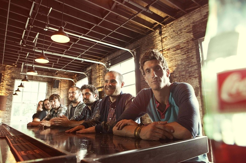 The Revivalists add fall tour dates & NYE show in Atlanta