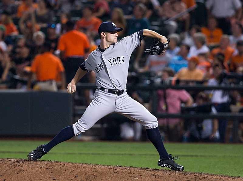 New York Yankees shouldn't bring back David Robertson