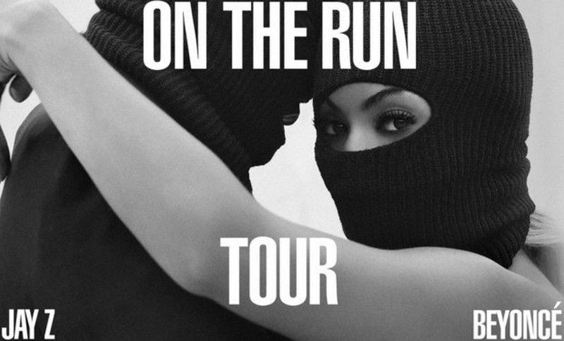 Jay-Z and Beyonce's On The Run Tour takes over HBO, social media, the world