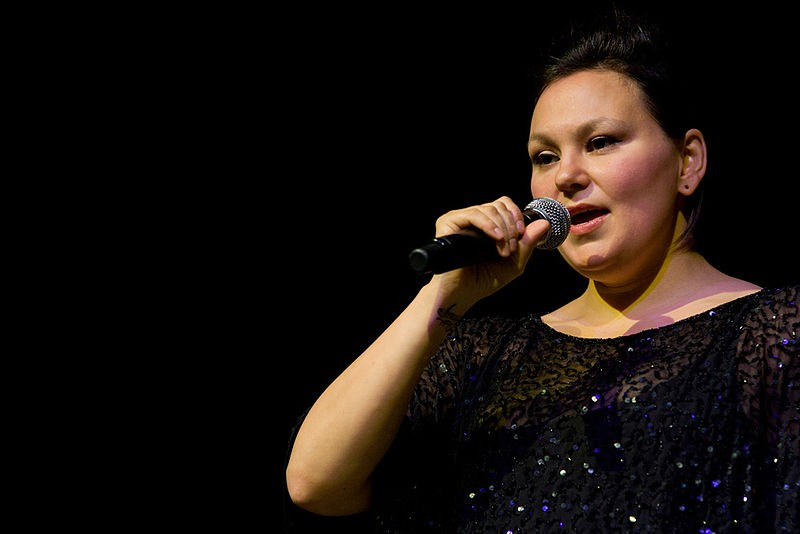 Arcade Fire, Drake upset by Tanya Tagaq  for 2014 Polaris Prize win