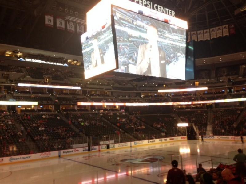 Colorado Avalanche 2014 preseason debut reveals shining youth in Denver