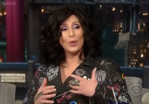 Preview for 'Dancing with the Stars' week 8 with Cher as guest judge, performer
