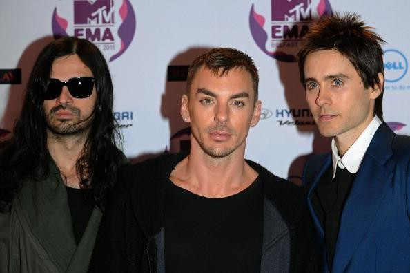 30 Seconds To Mars releases new details about latest album