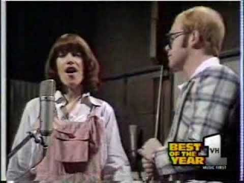Elton Rewind: 'Don't Go Breaking My Heart' with Kiki Dee 1976