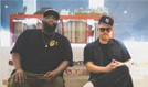 Run The Jewels tickets at Fox Theater Pomona, Pomona