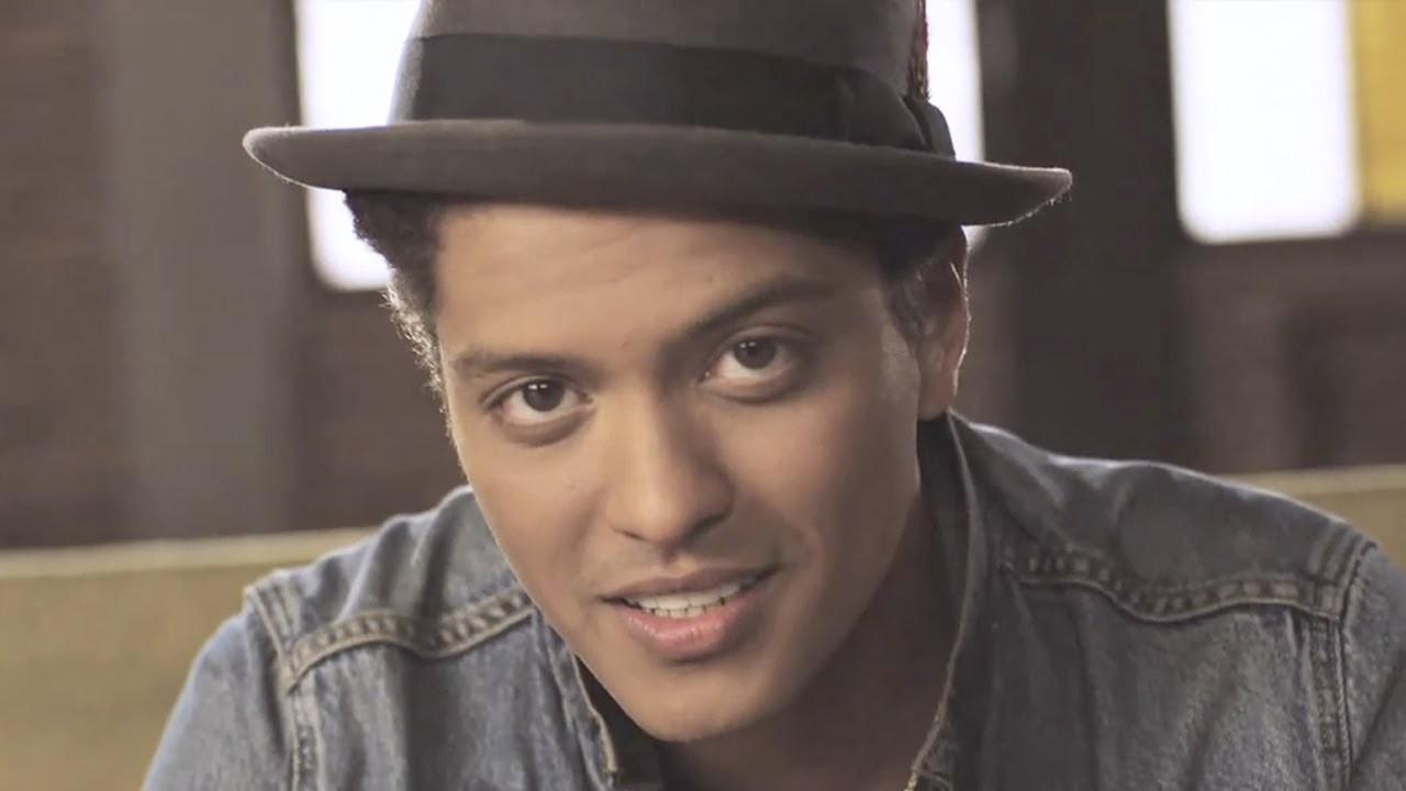 Bruno Mars sets Billboard Adult Contemporary Chart record