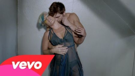 P!nk releases official 'Try' music video